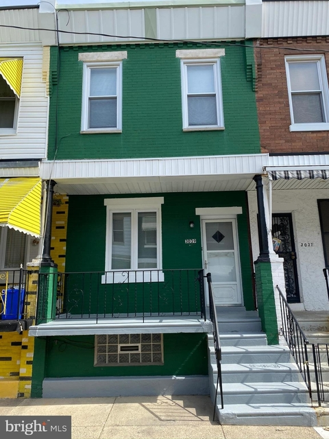 3 Bedrooms, Allegheny West Rental in Philadelphia, PA for $975 - Photo 1