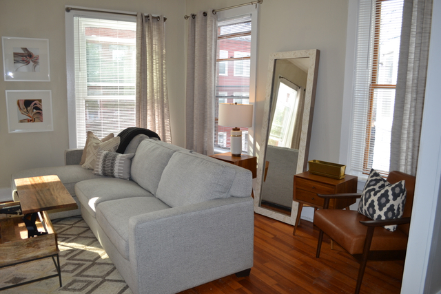 2 Bedrooms, Waterfront Rental in Boston, MA for $2,995 - Photo 2