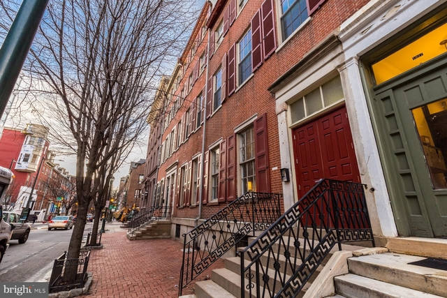 1 Bedroom, Washington Square West Rental in Philadelphia, PA for $1,700 - Photo 1
