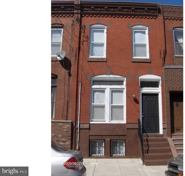 3 Bedrooms, Point Breeze Rental in Philadelphia, PA for $1,795 - Photo 1