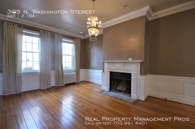 3 Bedrooms, Anchorage House Condominiums Rental in Washington, DC for $4,100 - Photo 2