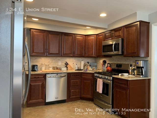 3 Bedrooms, West Chester Rental in Philadelphia, PA for $2,095 - Photo 2