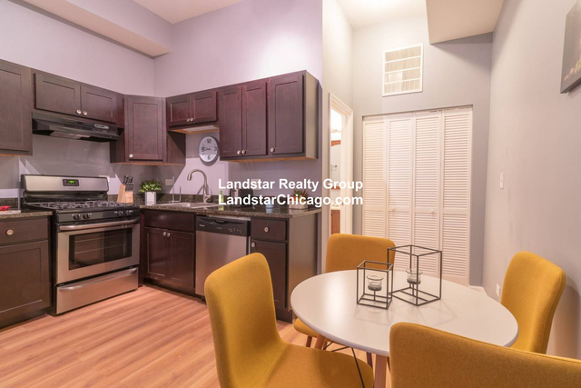 2 Bedrooms, Pilsen Rental in Chicago, IL for $1,575 - Photo 1