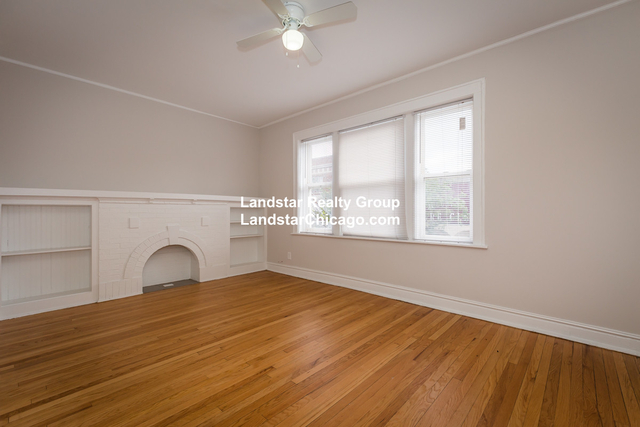 2 Bedrooms, Rogers Park Rental in Chicago, IL for $1,295 - Photo 2