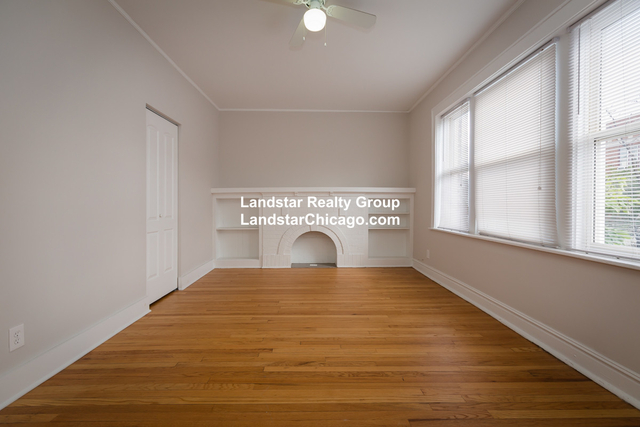 2 Bedrooms, Rogers Park Rental in Chicago, IL for $1,295 - Photo 1