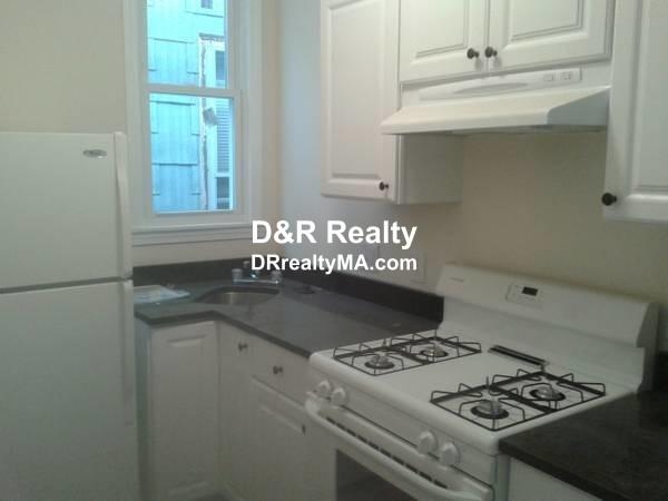 4 Bedrooms, Central Maverick Square - Paris Street Rental in Boston, MA for $2,400 - Photo 1