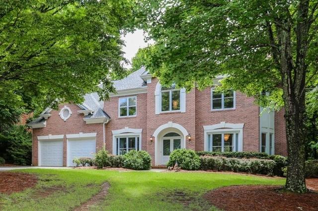 4 Bedrooms, North Buckhead Rental in Atlanta, GA for $5,500 - Photo 2