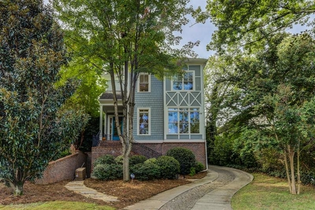 4 Bedrooms, Chelsea Heights Rental in Atlanta, GA for $5,500 - Photo 1