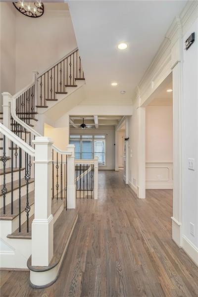 4 Bedrooms, Chelsea Heights Rental in Atlanta, GA for $5,500 - Photo 2