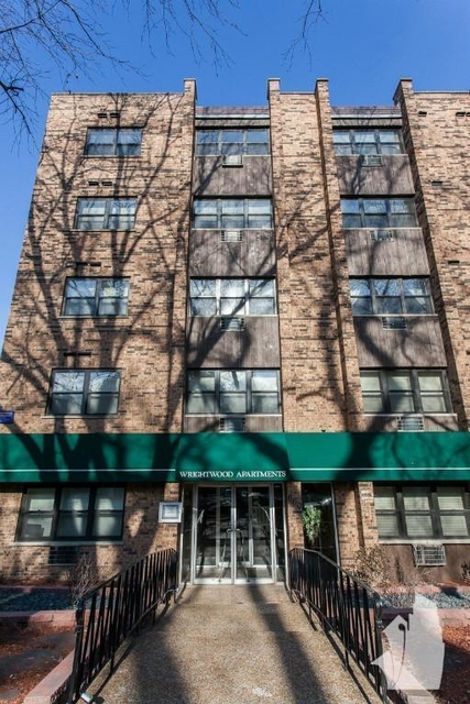 1 Bedroom, Park West Rental in Chicago, IL for $1,470 - Photo 2
