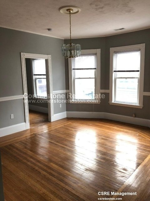 4 Bedrooms, Mission Hill Rental in Boston, MA for $4,400 - Photo 2