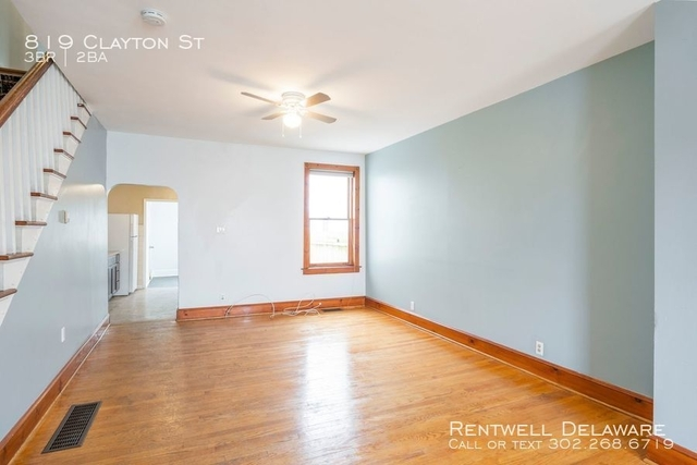 3 Bedrooms, New Castle Rental in Philadelphia, PA for $1,399 - Photo 2