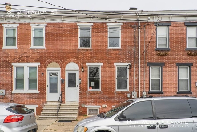3 Bedrooms, New Castle Rental in Philadelphia, PA for $1,399 - Photo 1