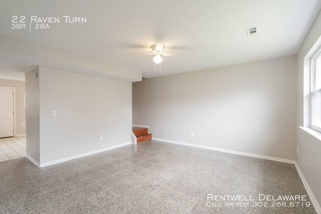 3 Bedrooms, Sparrow Run Townhouses Rental in Philadelphia, PA for $1,395 - Photo 2