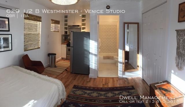 Studio, Oakwood Rental in Los Angeles, CA for $2,200 - Photo 2