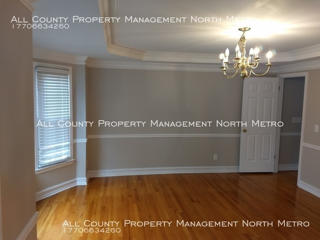 4 Bedrooms, Fairfax Rental in Atlanta, GA for $2,700 - Photo 2