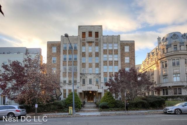 2 Bedrooms, Adams Morgan Rental in Washington, DC for $2,550 - Photo 2