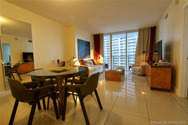 1 Bedroom, Seaport Rental in Miami, FL for $1,899 - Photo 1