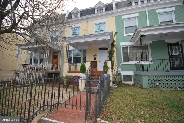 3 Bedrooms, Columbia Heights Rental in Washington, DC for $3,200 - Photo 1