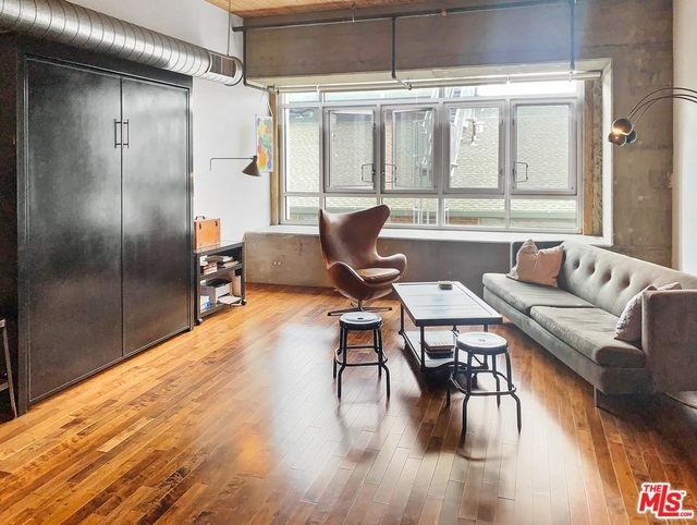 Studio, Arts District Rental in Los Angeles, CA for $2,900 - Photo 2