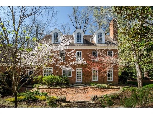 6 Bedrooms, Druid Hills Rental in Atlanta, GA for $5,500 - Photo 1