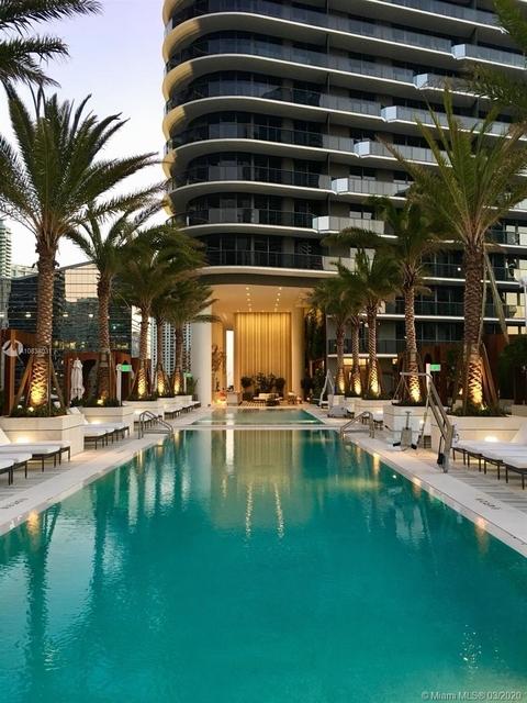 1 Bedroom, Mary Brickell Village Rental in Miami, FL for $3,100 - Photo 1