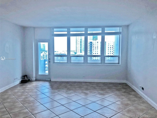 1 Bedroom, Media and Entertainment District Rental in Miami, FL for $1,750 - Photo 1