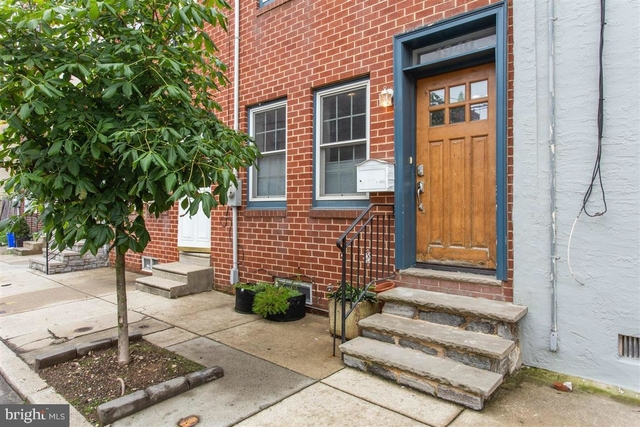 3 Bedrooms, Point Breeze Rental in Philadelphia, PA for $3,200 - Photo 1