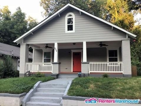 4 Bedrooms, Oakland City Rental in Atlanta, GA for $2,000 - Photo 1