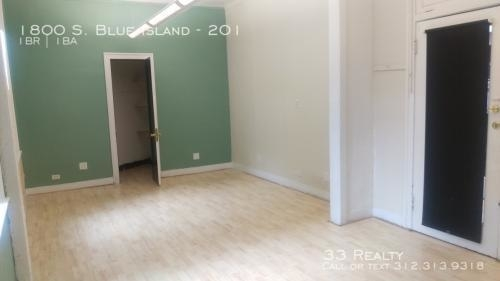 1 Bedroom, Pilsen Rental in Chicago, IL for $895 - Photo 2