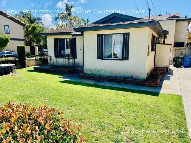 2 Bedrooms, North Redondo Beach Rental in Los Angeles, CA for $2,695 - Photo 1