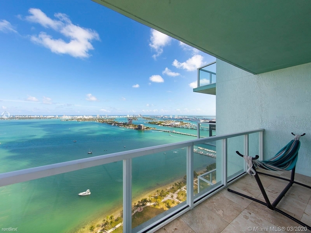 2 Bedrooms, Media and Entertainment District Rental in Miami, FL for $3,400 - Photo 1