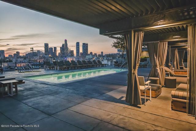 1 Bedroom, Arts District Rental in Los Angeles, CA for $4,500 - Photo 1