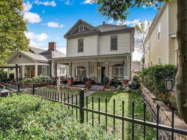 3 Bedrooms, Old Fourth Ward Rental in Atlanta, GA for $3,500 - Photo 2