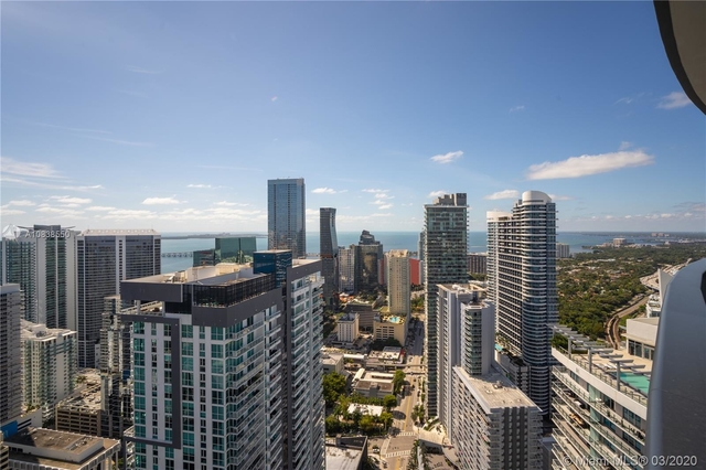 3 Bedrooms, Miami Financial District Rental in Miami, FL for $7,000 - Photo 1