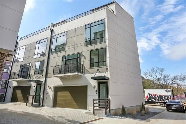 2 Bedrooms, Old Fourth Ward Rental in Atlanta, GA for $3,800 - Photo 2