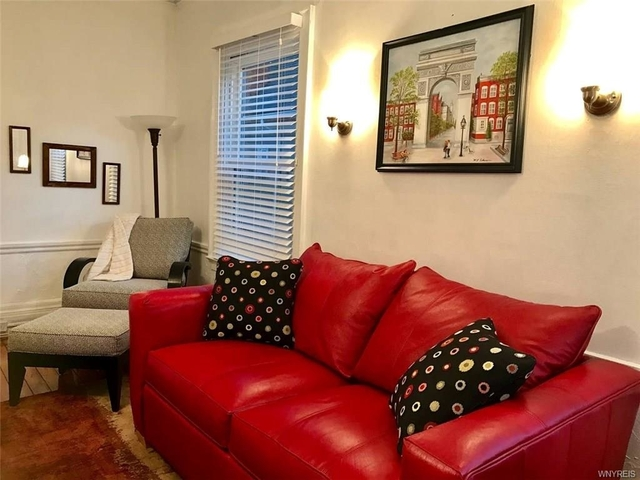 Studio, Delaware - West Ferry Rental in Buffalo, NY for $1,100 - Photo 1