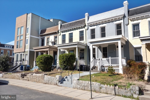 4 Bedrooms, Pleasant Plains Rental in Washington, DC for $4,500 - Photo 2