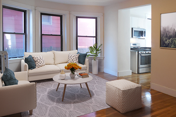 3 Bedrooms, Spring Hill Rental in Boston, MA for $3,825 - Photo 2