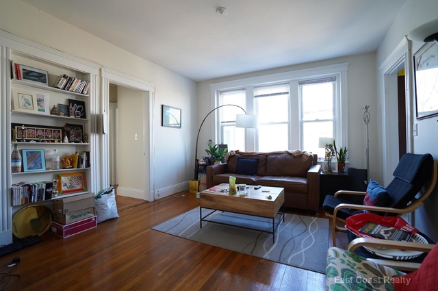 2 Bedrooms, Commonwealth Rental in Boston, MA for $2,295 - Photo 1