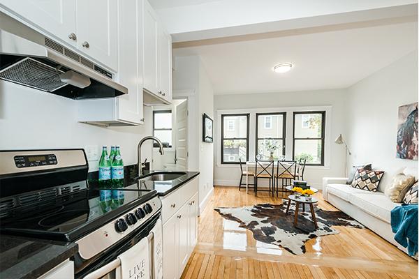 2 Bedrooms, Riverside Rental in Boston, MA for $2,975 - Photo 1