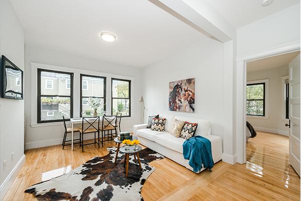2 Bedrooms, Riverside Rental in Boston, MA for $2,975 - Photo 2