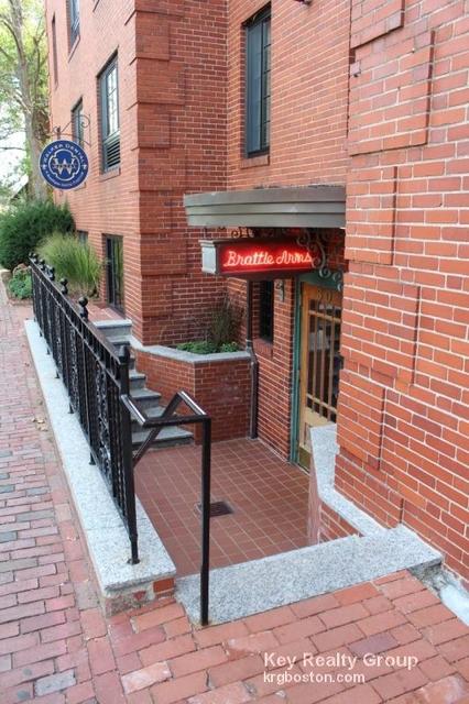 1 Bedroom, Harvard Square Rental in Boston, MA for $3,335 - Photo 2