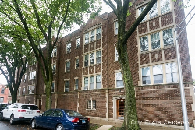 1 Bedroom, Roscoe Village Rental in Chicago, IL for $1,349 - Photo 1