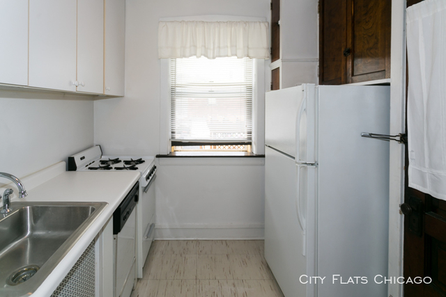 1 Bedroom, Roscoe Village Rental in Chicago, IL for $1,339 - Photo 2