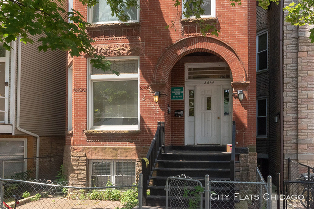 6 Bedrooms, Wrightwood Rental in Chicago, IL for $3,899 - Photo 1