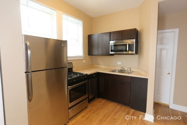 3 Bedrooms, Heart of Chicago Rental in Chicago, IL for $1,849 - Photo 2