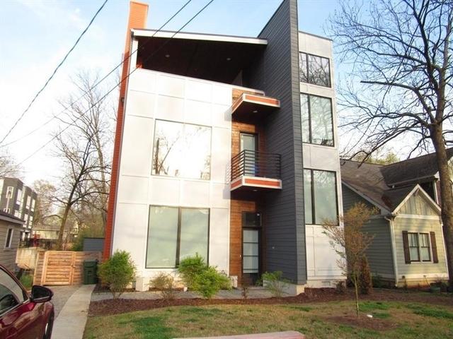 4 Bedrooms, Edgewood Rental in Atlanta, GA for $4,650 - Photo 1