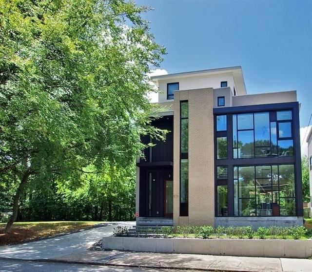 3 Bedrooms, Old Fourth Ward Rental in Atlanta, GA for $7,500 - Photo 2