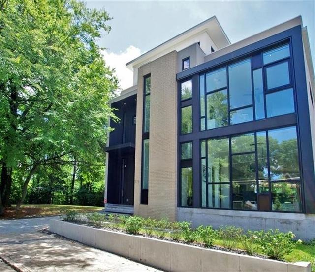 3 Bedrooms, Old Fourth Ward Rental in Atlanta, GA for $7,500 - Photo 1